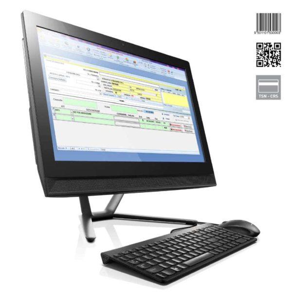 EcoPal PC distibuzione attrezzature