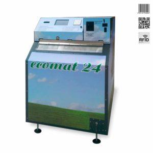 Sistemi per la distribuzione di materiali e attrezzature