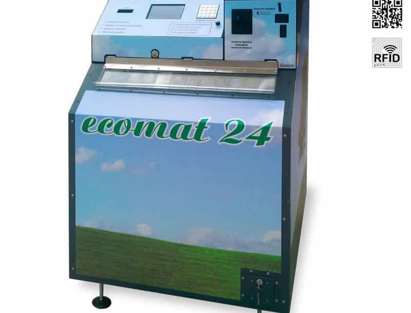 Ecomat 24