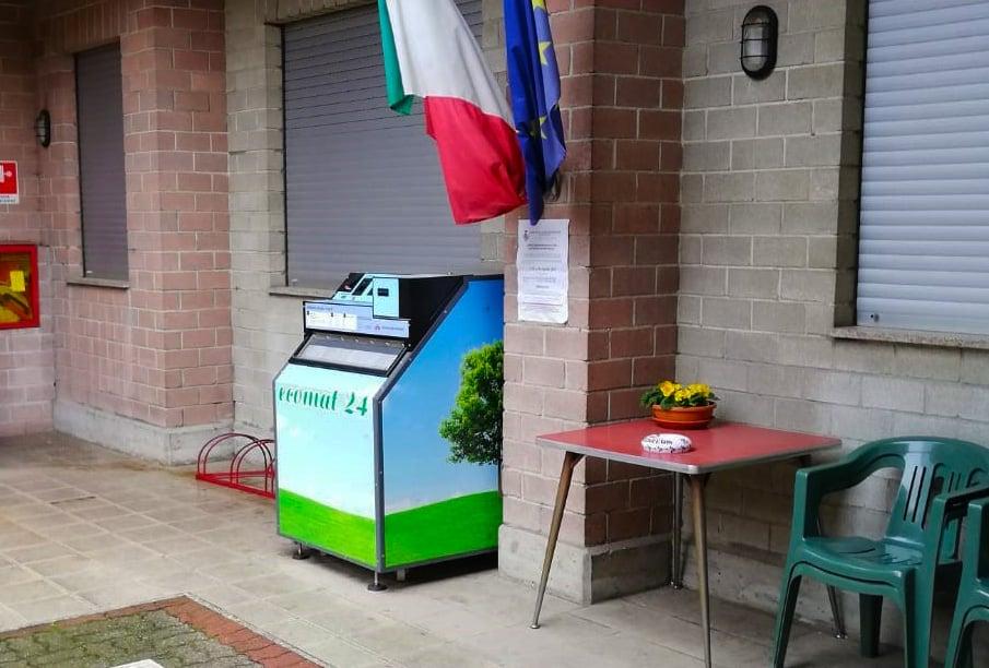 Ecomat24 Casorate Sempione